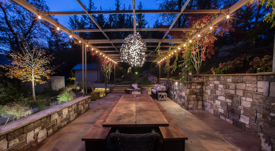 MCI Outdoor Kitchens