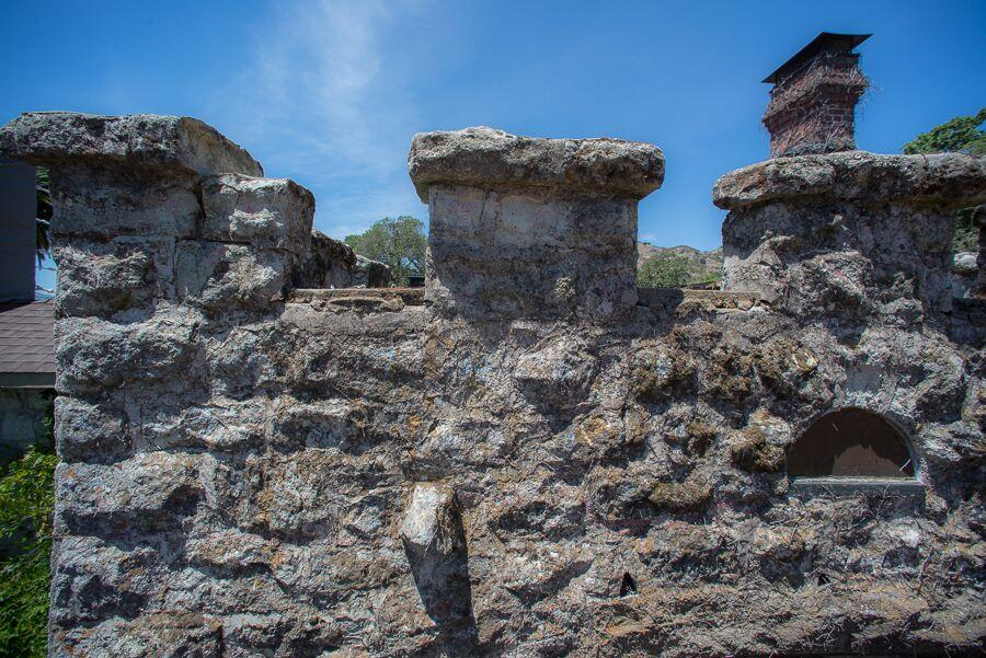 MCI Masonry Restoration
